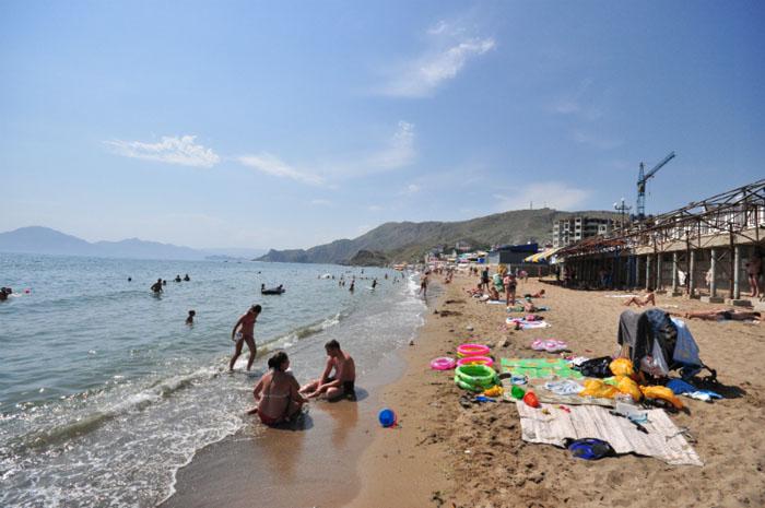 Лучшие фотографии Крыма фото курортов, интересных мест 78